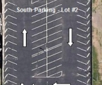 ICCP South parking