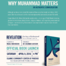 Why Muhammad Matters: An Authentic Conversation