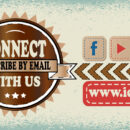 Connect with us!
