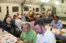 Vineyard Church Ramadan Iftar 1432-2011